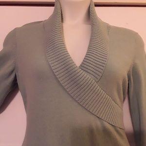 Apt. 9 Knit V-Neck Pullover